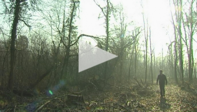 Man uit Herselt vindt gecrashte drone