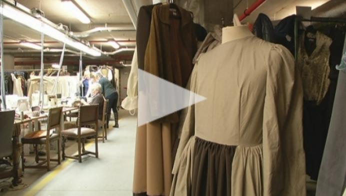 10.000 kledingstukken voor Gheelamania