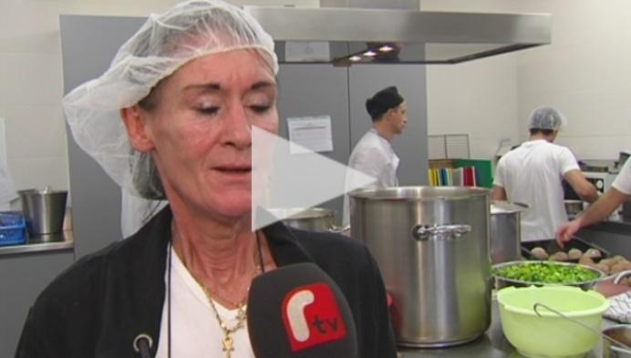 Turnhoutse 'Foodloose' wil voedseloverschotten structureel wegwerken