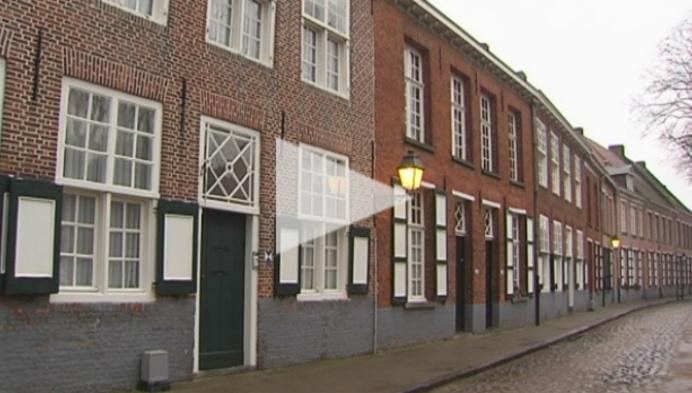 Kijkdagen erfpachtwoningen Begijnhof Turnhout
