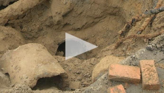 Experten gaan ondergrond in Mechelen onderzoeken