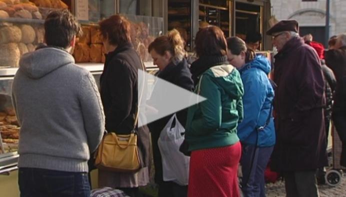 Mechelen schrapt taks op degustatietafels