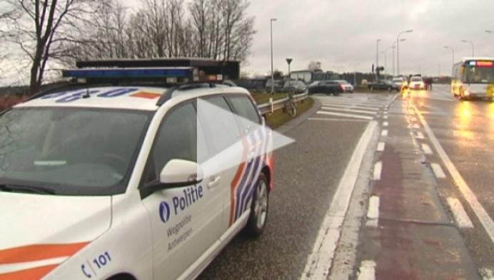 Drie verdachten gearresteerd na urenlange klopjacht in Noorderkempen