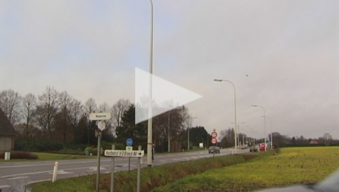 Bosrijke omgeving Kinschot Oud-Turnhout urenlang afgesloten voor zoekactie