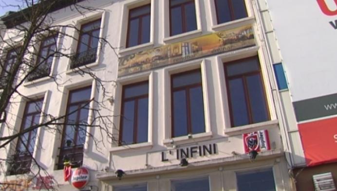Razzia in café stationsbuurt Mechelen