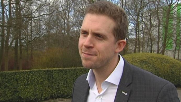 Wim Soons uit Berlaar-Heikant nieuwe voorzitter jong CD&V