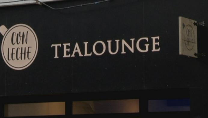Drie handelaars openen deuren in Nekkerspoelstraat