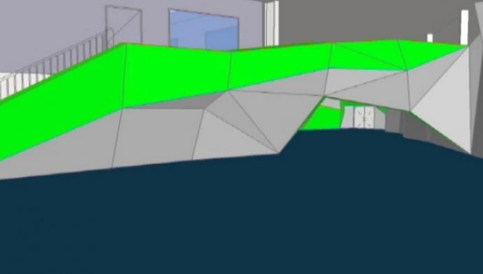 Klimax breidt zalencomplex uit