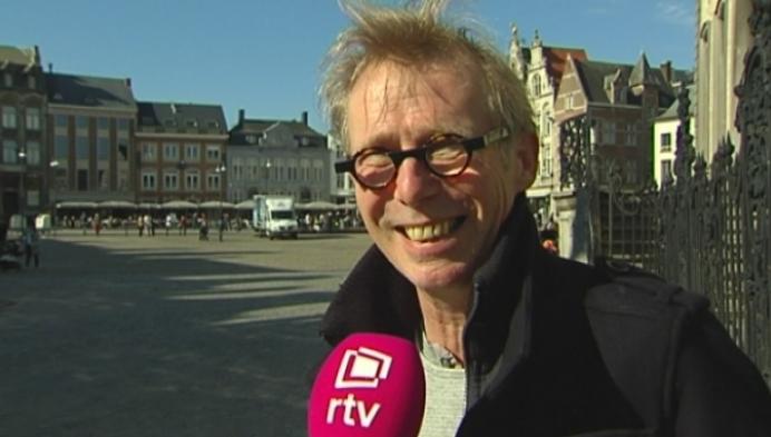 Karel Vingerhoets haalt herinneringen op aan het Ros Beiaard