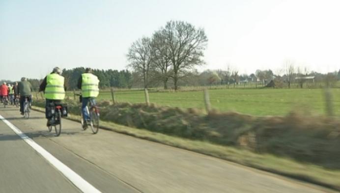 Berlaar en Nijlen maken werk van veilig fietspad
