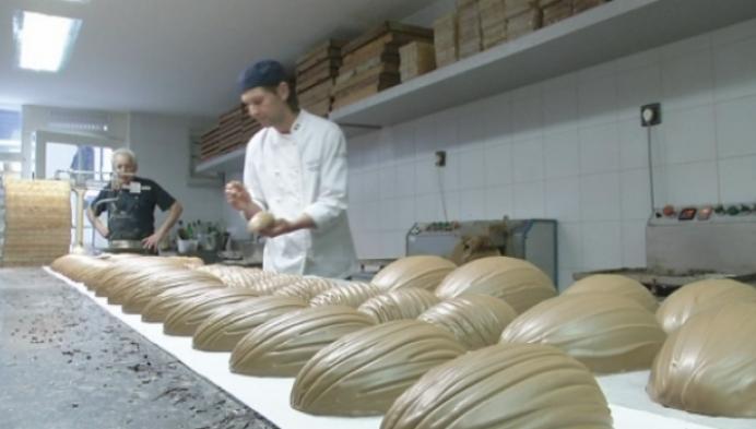 Chocolatier uit Turnhout naar wereldexpo