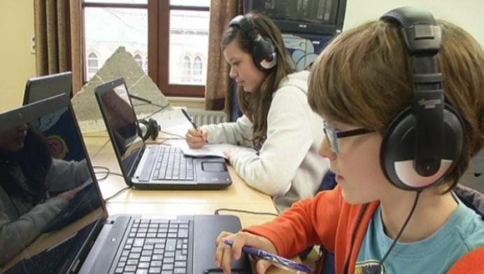 Leerlingen TSM krijgen vanaf volgend jaar een laptop