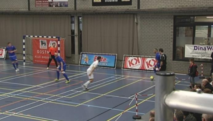 Malle-Beerse verliest met 1-6 van Antwerpen