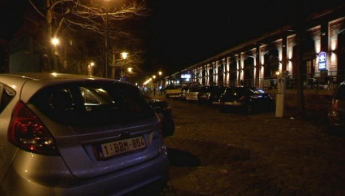 33.000 euro gestolen bij overval Orient Express