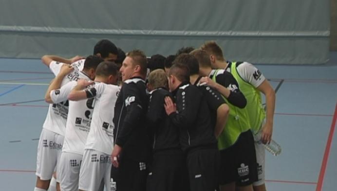Real Noorderwijk wint generale repetitie voor halve finale beker, 6-4