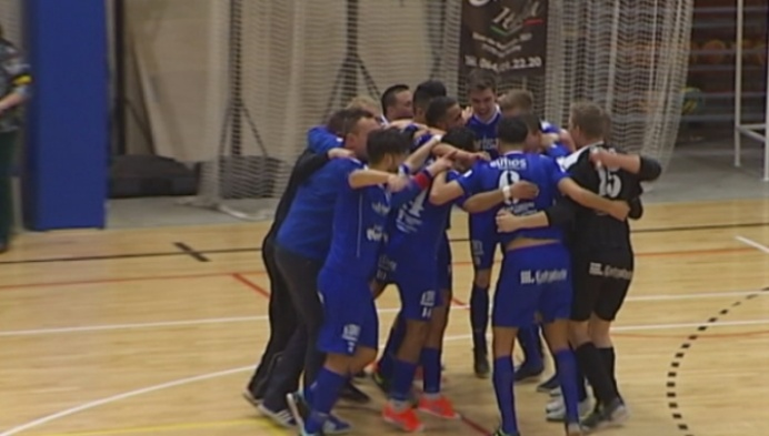 Noorderwijk speelt de finale van de Beker