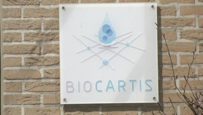 Biocartis trekt naar de beurs