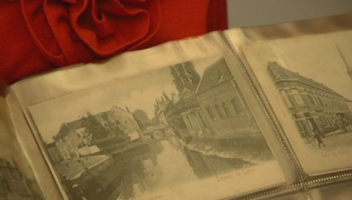 Stad Lier koopt unieke verzameling prentbriefkaarten aan
