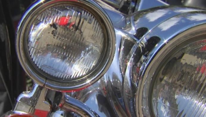 Vosselaarse Motorclub organiseert benifietrit door Kempen