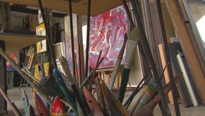 25 kunstenaars stellen tentoon tijdens tweede editie Kunstroute Mechelen