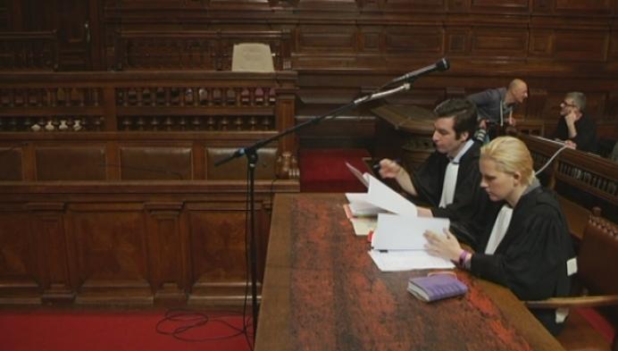Nieuwe advocaat vlak voor moordproces Tongerlo