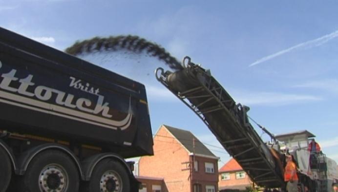 Weg tussen Mechelen en Sint-Amands 6 weken onderbroken