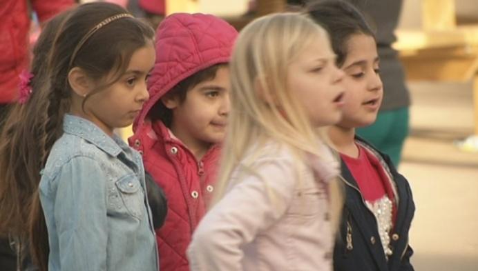 Vlaamse ouders kiezen bewust voor concentratieschool