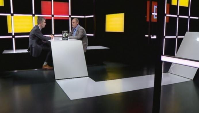 Advocaat Pieter Helsen wordt misdaadauteur