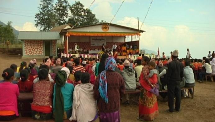 Ontwikkelingsorganisaties ongerust over projecten in Nepal