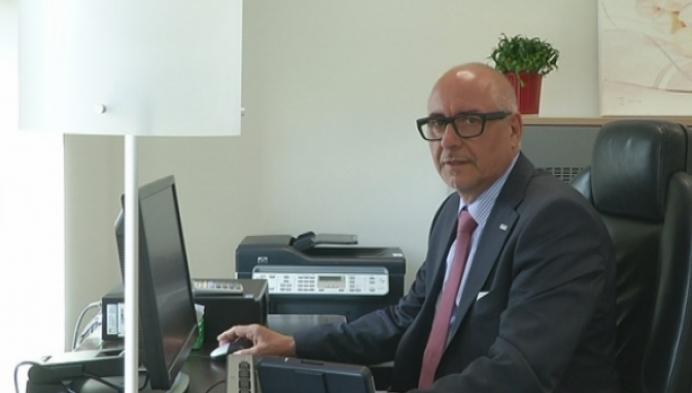 Jos Van Dessel gaat met pensioen