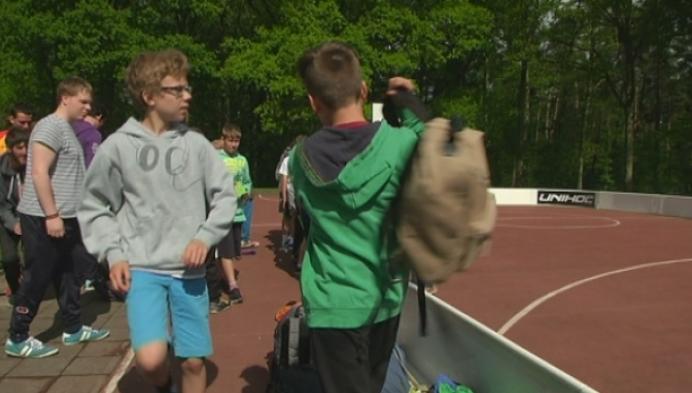 Doe-aan-sportbeurs laat 2500 leerlingn sporten in Herentals