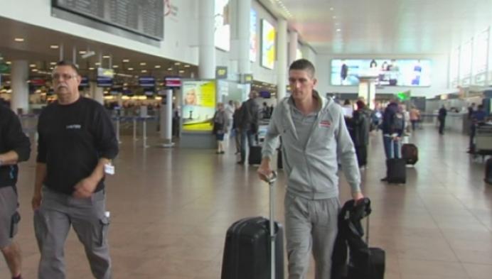 Jurgen Van den Broeck wil presteren in de Giro