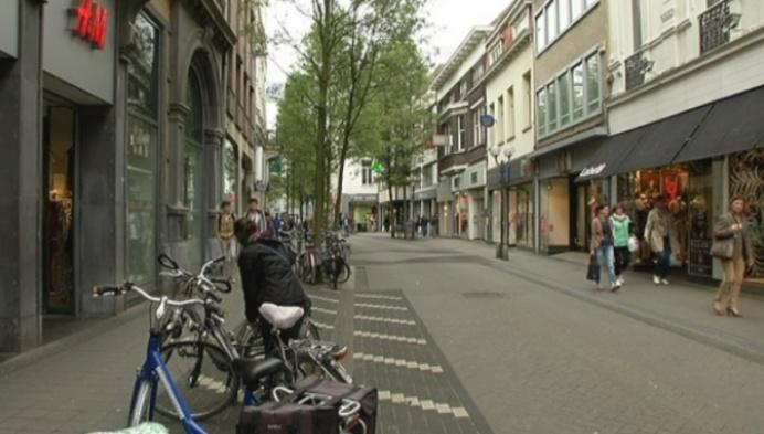 Stad Turnhout ondersteunt ervaren handelaars