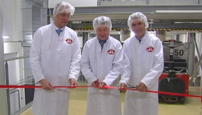 Continental Foods opent nieuwe productielijnen