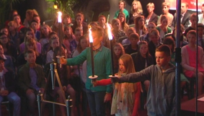 Feest van de Vrijzinnige Jeugd Mechelen