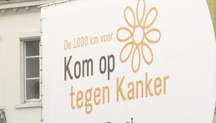 3400 deelnemers voor 6de editie van de 1000km voor Kom Op Tegen Kanker