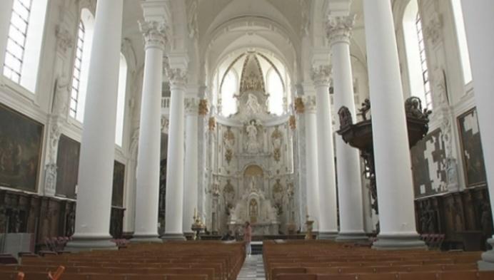 Sint-Pieter en Paulkerk na 2 jaar restauratie weer open