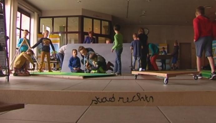 Basisschool Reuzepas brengt 'Haroen en de zee van verhalen'