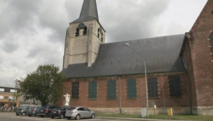 Kerk van Schriek wordt eindelijk gerestaureerd