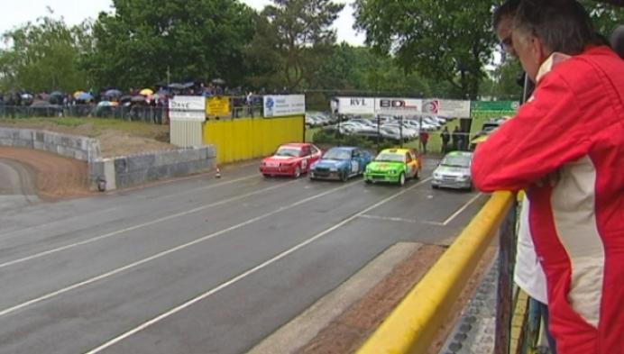 Rallycross Arendonk