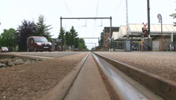 Spooroverwegen in Nijlen te vaak dicht
