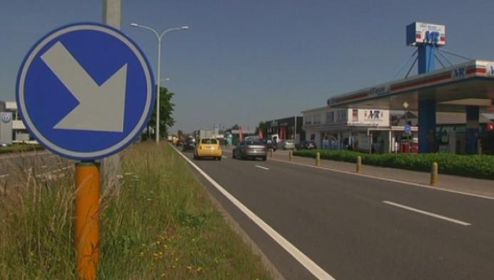 Antwerpseweg moet veiliger en vlotter worden