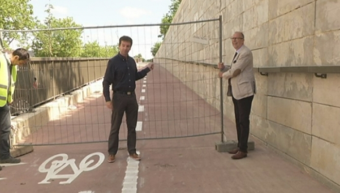 Fietsostrade Mechelen klaar, maar opletten voor kruispunten