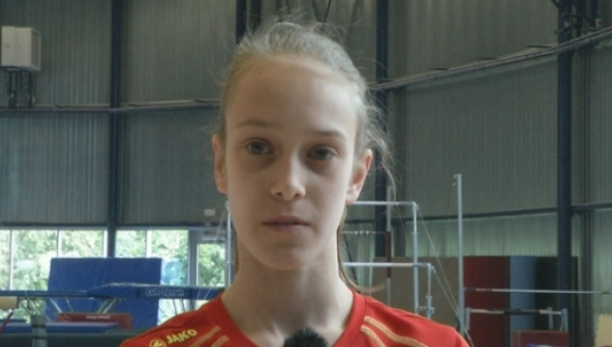 Mechelse acrogymnasten naar Europese Spelen