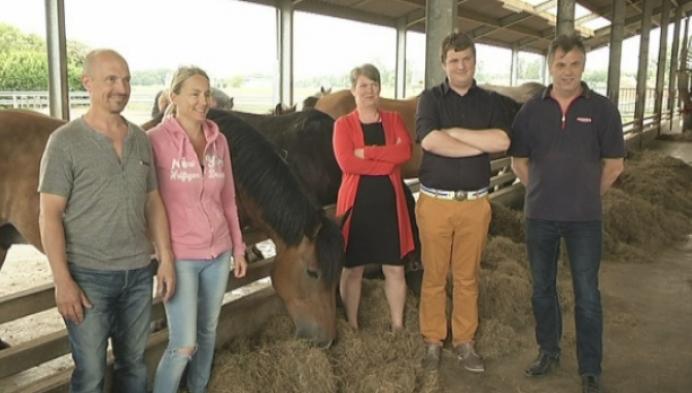Nieuwe eigenaar voor paardenmelkerij