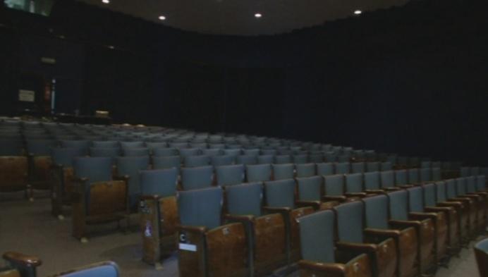 Filmhuis niet opgezet met bioscoop in Stadsfeestzaal