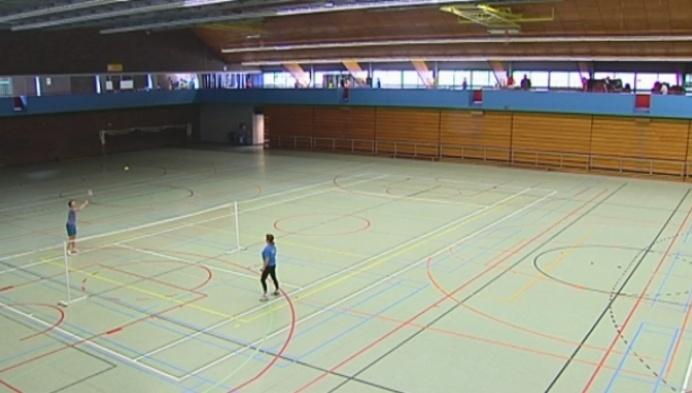 Bloso-centrum Herentals krijgt grondige opknapbeurt