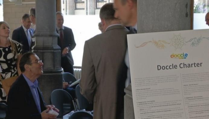 Mechelen gaat helemaal digitaal