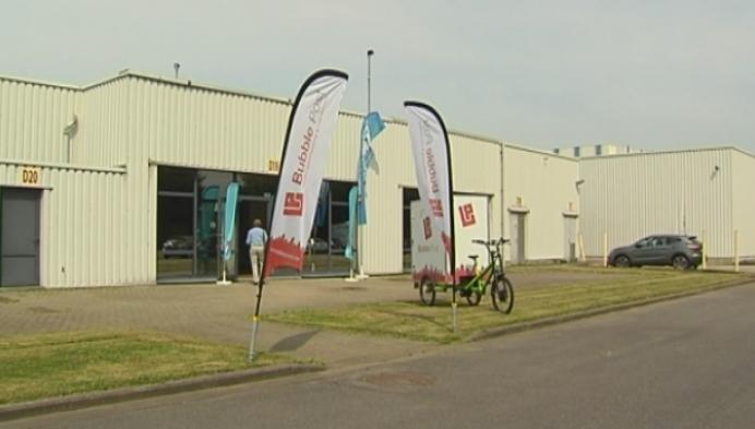 Mechelen zet fietskoeriers in