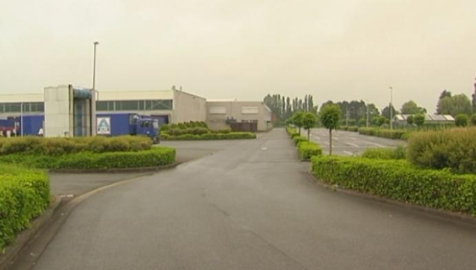 Gemeente Rijkevorsel wil tewerkstelling behouden op Aldi-site